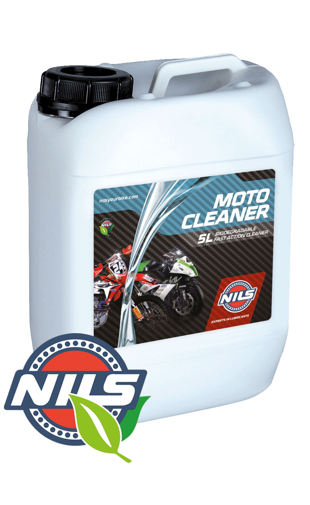 MOTO CLEANER