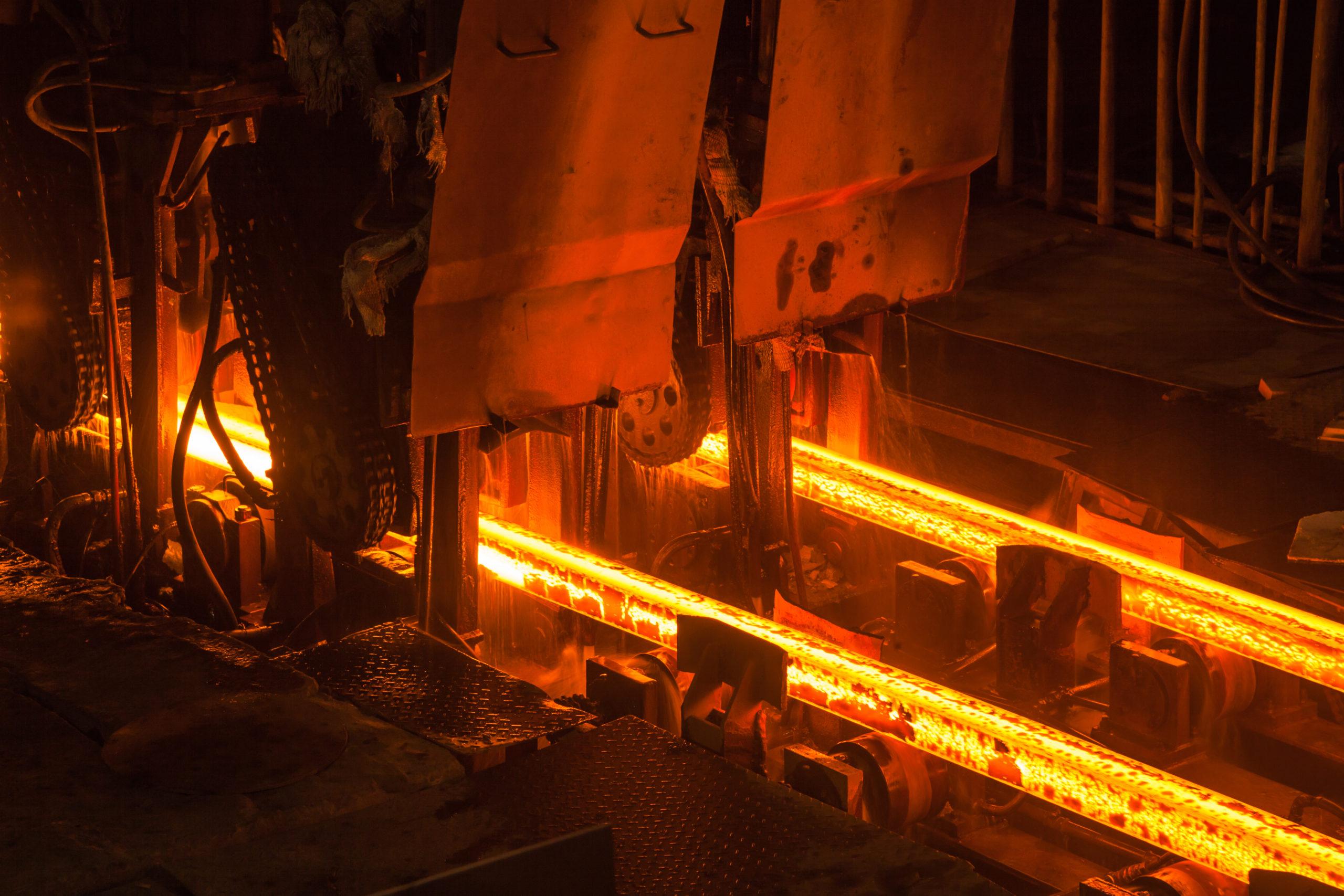 Industria metallurgica –  problemi con grassi che induriscono e bloccano i tubi del impianto centralizzato?